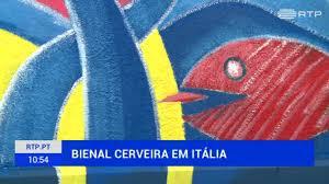 Vila Nova de Cerveira e San Sperate na Sardenha são duas vilas da arte há mais de 40 anos