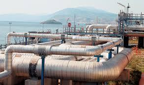 Αποτέλεσμα εικόνας για Το φθηνό αέριο της Gazprom που δεν έφτασε μέχρι την Ελλάδα