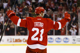 Image result for detroit red wings players