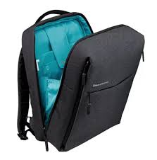 <b>Рюкзак Xiaomi Simple Urban</b> Backpack черный: продажа, цена в ...