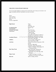 experience seangarrette co high school student resume examples no work sample resume no work experience high school students