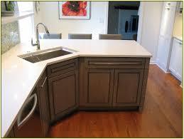 corner sinks design showcase:  best  kitchen with corner sink on attachment corner sinks for kitchen  diabelcissokho