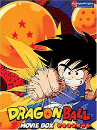 Dragon Ball Movie Box Set (2, 3, 4): Masako Nozawa ... - Amazon.com