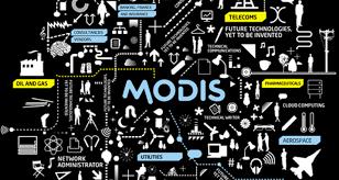 integris teams modis integris projects