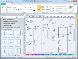circuits and logic diagram softwarecircuits diagram software