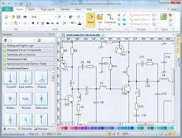 circuits and logic diagram softwarecircuits diagram software