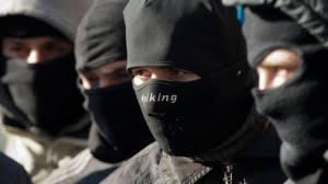 Террористов смешали бы с землей, если бы не мирные жители, - министр обороны - Цензор.НЕТ 8964