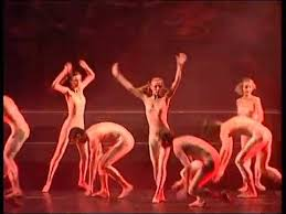 <b>Кармина Бурана</b> (<b>Карл Орф</b>) / Балет - YouTube
