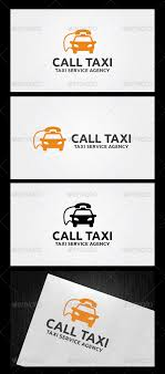 call taxi logo template creative logos and logo design call taxi logo design template vector logotype it here