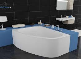 <b>Акриловая ванна Kolpa-San</b> Chad L 170x120, цена 45760 руб в ...