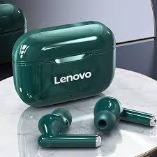 <b>Lenovo LP1 Flagship</b> Premium Edition Wireless Bluetooth Headset ...