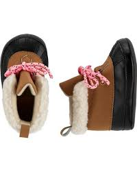 <b>Baby Girl Shoes</b> | Carter's | Free Shipping