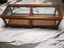 there was absolutely nothing appealing about it but i needed a table it was just so blahboringgrossnothing nothing nothing i liked about it chalk paint coffee table
