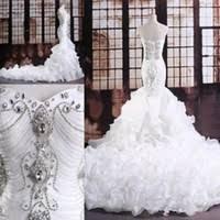 Wholesale Pictures Diamond Wedding Dresses - Buy Cheap ...