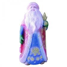 <b>Батик Декоративная</b> кукла Дед Мороз 35 см - Акушерство.Ru