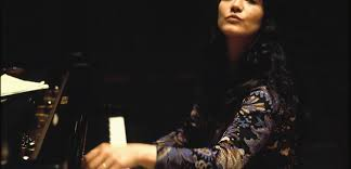 <b>Martha Argerich</b>: 11 stunning photos of the great pianist - Classic FM