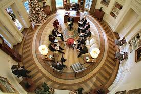 inspiration ideas cozy meeting in the oval office decorated with the new presidential rug home design ideas and carpet oval office inspirational