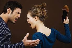 Chồng bị bạo hành quá đà