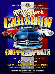 car show hot copper copperopolis california car american car show poster google search