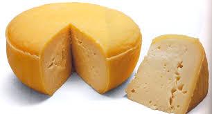 Resultado de imagen para queso amarillo