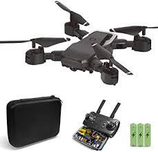 <b>Mini Drone</b> with Camera for <b>Kids</b> Adults, 720P HD Foldable FPV ...