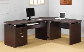 fair home office design ideas with two person corner desk admirable design ideas using l admirable home office desk