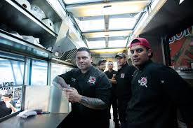 a q a interview chef eddie sell from the firehouse chefs the show is not far from eddie s day to day routine that encompasses two converging careers as firefighter and chef and all of the entrepreneurial functions