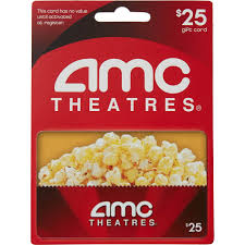 Amc Theater Dubuque Amc Theaters Entertainment Card Entertainment Amp Dining Gifts