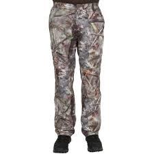 Теплые камуфляжные <b>брюки</b> для <b>охоты</b> 100 Camo br <b>SOLOGNAC</b> ...