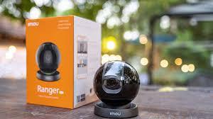 <b>Imou</b> — новый бренд умного видеонаблюдения - SmartU