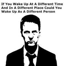 Fight Club Quotes on Pinterest | Chuck Palahniuk, True Detective ... via Relatably.com
