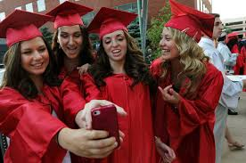 photos niskayuna graduation times union