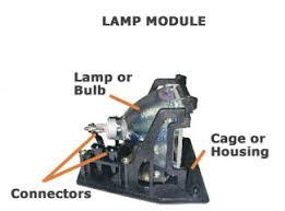 <b>Original</b> vs. Compatible <b>Projector Lamps</b>
