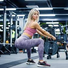 2019 <b>Camo</b> Women High Waist <b>Seamless Leggings Fitness</b> Push ...