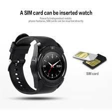 Ready Stock MTK6261 Android Cheap <b>Smart Watch V8 SmartWatch</b> ...