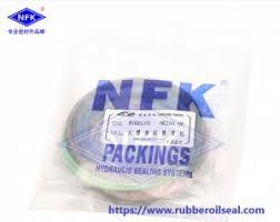 Kobelao SK250-6 <b>Boom</b> Bucket <b>Arm Cylinder Repair</b> Kit / SKF NOK ...