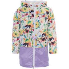 Распродажа и аутлет – Детские <b>пальто</b> и плащи для девочек по ...