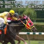 Horse Racing Quotes. QuotesGram via Relatably.com