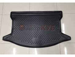 <b>Коврик в багажник полиуретан</b> Toyota Ractis - Автозапчасти во ...