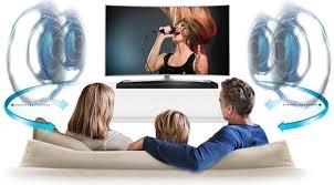 Kết quả hình ảnh cho công nghệ âm thanh ấn tượng trên tivi Toshiba