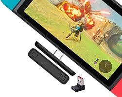 Gulkit Route Air Switch Bluetooth Adapter Wireless ... - Amazon.com