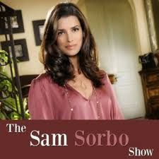 The Sam Sorbo Show Podcast