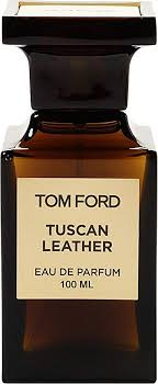 Buy <b>Tom Ford Tuscan Leather</b> Eau De Parfum for Men, 100ml - Pack ...