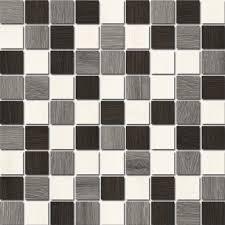 <b>Мозаика Cersanit Illusion</b> разноцветный 30x30 см купить по цене ...