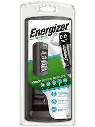 <b>Зарядное устройство Energizer</b> Universal (без аккумуляторов в ...