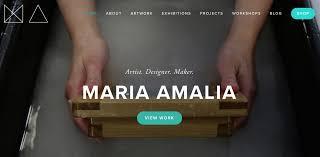 Exhibitions — <b>Maria Amalia</b>