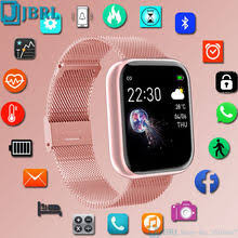 Best value <b>Fashion Smartwatch</b> for Android Ios – Great deals on ...
