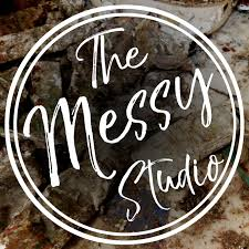 The Messy Studio with Rebecca Crowell