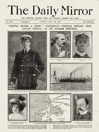 dr crippen murder chamber of horror the unredacted the case was followed by newspapers around the world