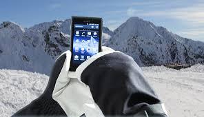 Зима близко: правильные зимние <b>перчатки</b> для любителей ...